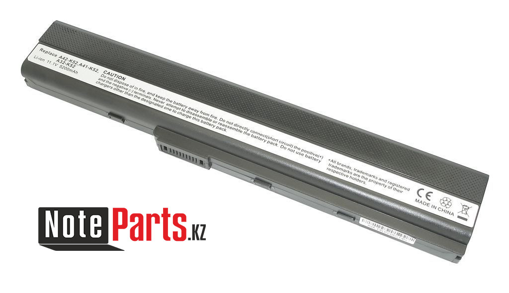 Аккумулятор для ноутбука ASUS A32-K52