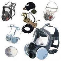 Средства защиты органов дыхани...