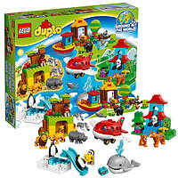 Lego  Дупло Вокруг света: В мире животных, фото 1