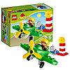 Lego Дупло Маленький самолёт