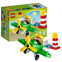 Lego Дупло Маленький самолёт, фото 1