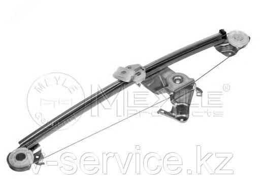 Механизм стеклоподъемника W210 (210 730 15 46)(MEYLE)