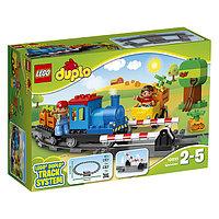 Lego Дупло Локомотив, фото 1