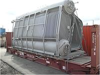 Разработка схем размещения и крепления грузов в контейнерах