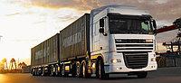 Перевозка грузов в контейнерах автомобильным транспортом