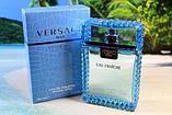 "Туалетная вода Versace ""Versace Man Eau Fraiche"", фото 2"