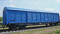 Предоставление жд вагонов под перевозку по Казахстану