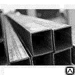 Труба профильная 15х15х1мм ГОСТ 13663-86 сталь 20 резка в размер+доставка