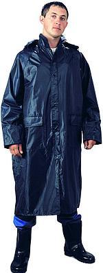 Костюм влагозащитный синий