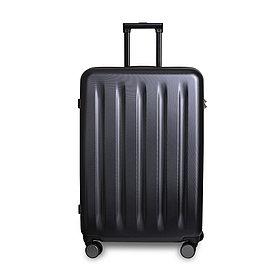 """Чемодан, Xioami, Mi Trolley 90 Points Suitcase 28"""" XNA4016RT, 5 вместительных отделений, Изностостой"""