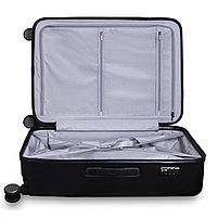 """Чемодан, Xioami, Mi Trolley 90 Points Suitcase 28"""" XNA4016RT, 5 вместительных отделений, Изностостой, фото 3"""