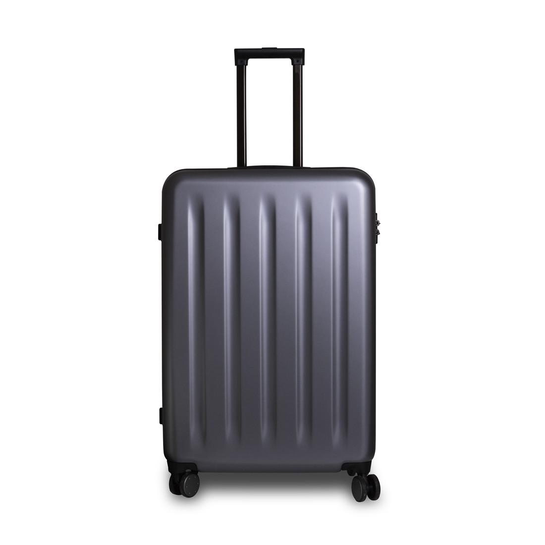 """Чемодан, Xioami, Mi Trolley 90 Points Suitcase 28"""" XNA4019RT, 5 вместительных отделений, Изностостой"""