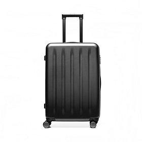 """Чемодан, Xioami, Mi Trolley 90 Points Suitcase 24"""" XNA4008RT, 5 вместительных отделений, Изностостой"""