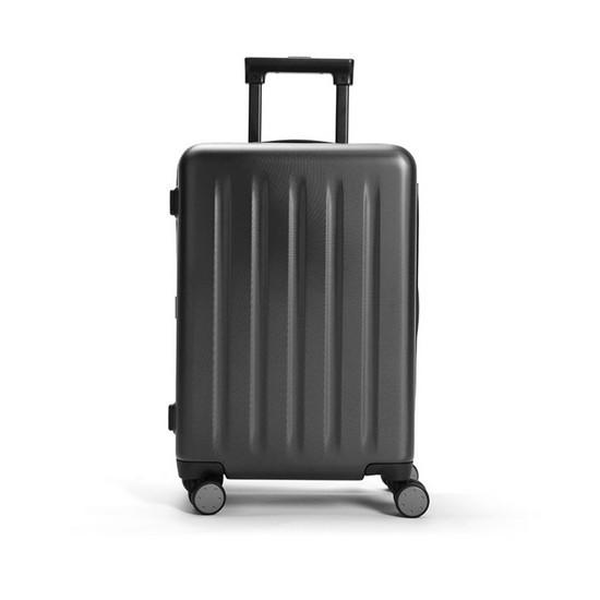 """Чемодан, Xioami, Mi Trolley 90 Points Suitcase 20"""" XNA4004RT, 5 вместительных отделений, Изностостой"""