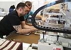 Darix Auto Board Feeder - полуавтоматическая крышкоделка, фото 7