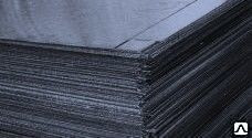 Лист 6х1000х2500 мм сталь 40х ГОСТы 1577-93, 19903-74