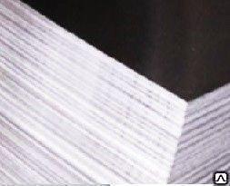 Лист нержавеющий 5 х 1000 х 4000 08Х17Н15М3Т