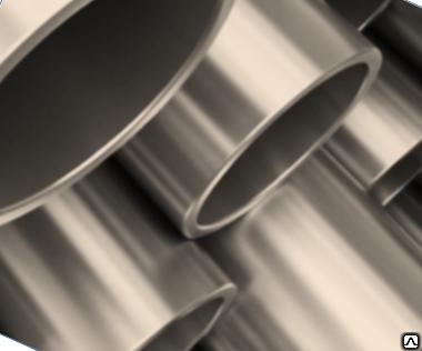 Труба бесшовная 45х5 мм горячекатаная сталь  09Г2С ГОСТ 8732-78