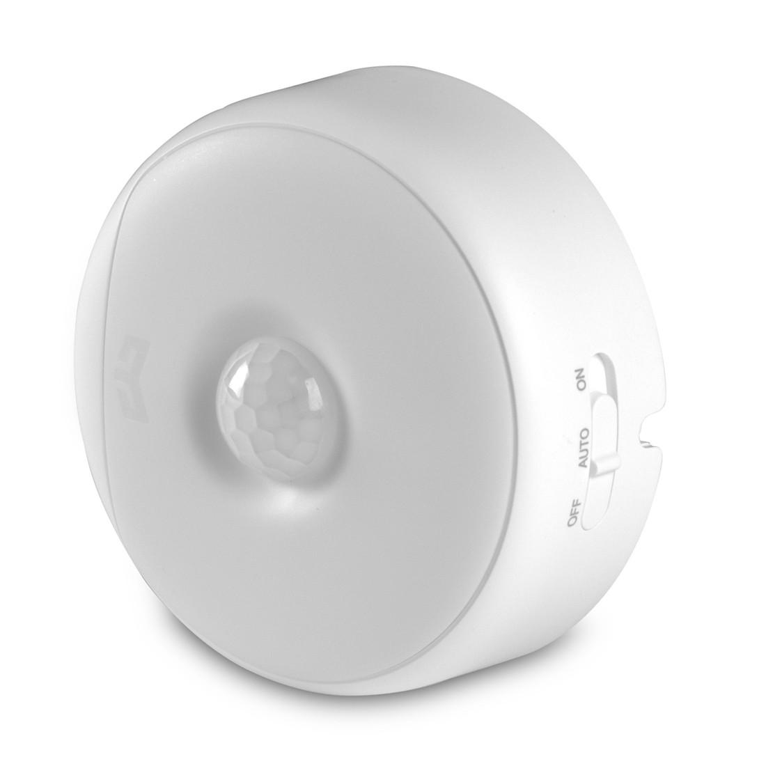 Светильник, Xiaomi, YD0010W0CN Yelight, Цветовая температура: 2700K, Яркость Макс. 7lm, Мин. 3.5lm,