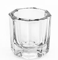 Стаканчик стеклянный для разведения хны (5 мл)