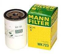 Фильтр топливный MANN Filter WK 723