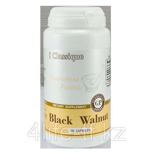 Black Walnut (100) биодобавка