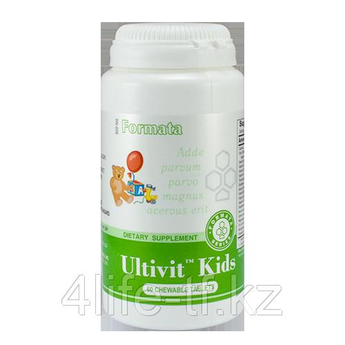 Ultivit Kids (60) биодобавка