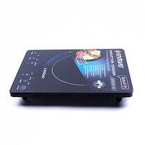 Плита индукционная электрическая ENDEVER Skyline IP-39, 2000 Вт, 6 программ, фото 2
