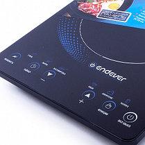 Плита индукционная электрическая ENDEVER Skyline IP-39, 2000 Вт, 6 программ, фото 3