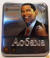 Аобама (для восстановления потенции)