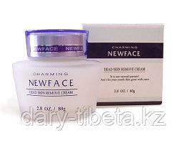 Мягкий пилинг для лица - NEW FACE