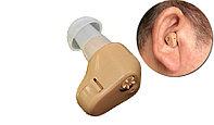 Слуховой аппарат Mini Hearing Aid 118-7