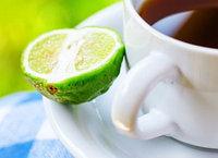 Китайский Зеленый чай с бергамотом(100гр)