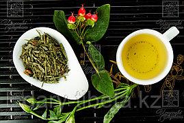 Китайский Зеленый чай с клубникой(100гр)