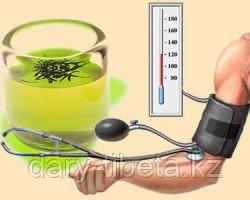 Китайский Зеленый чай от давления