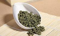 Китайский Зеленый чай с женьшенем