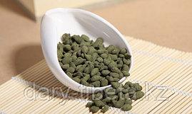 Китайский Зеленый чай с женьшенем(100гр)