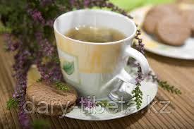 Китайский Черный чай с бергамотом