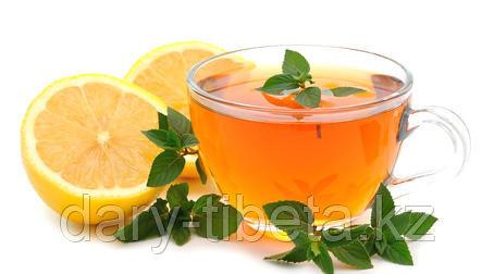 Китайский Черный чай с лимоном(100гр)