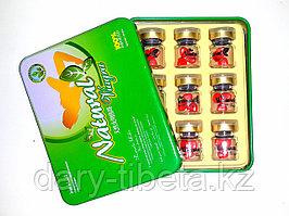 Natural Viagra  - Женские Таблетки для возбуждения - 9 шт