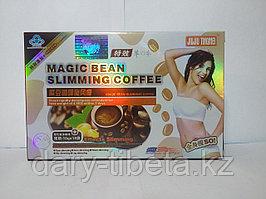 Кофе Волшебные бобы для циклонного похудения