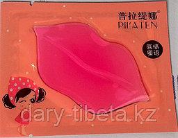 Маска для губ - PILATEN