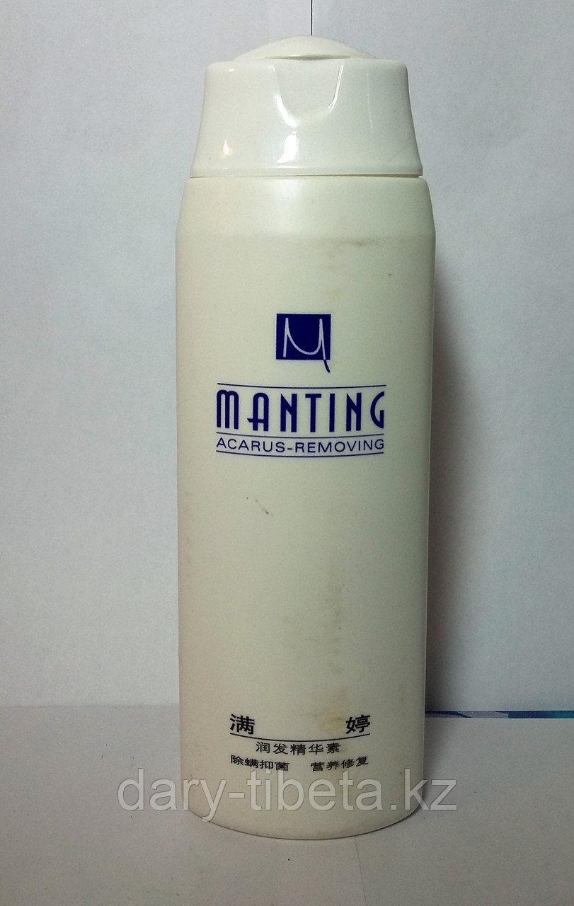 MANTING - Шампунь