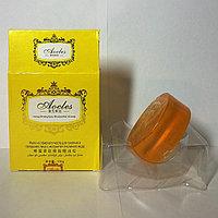 Лечебное мыло из эфирного масла для сужения и похудения лица с экстрактом пчелиного меда - Aocles