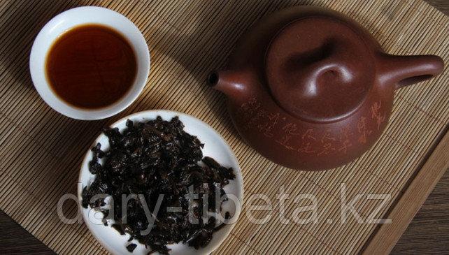 Китайский черный чай(100гр)