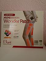 Пластырь для похудения Myni Wonder Patchi (6 шт) бедра и ноги