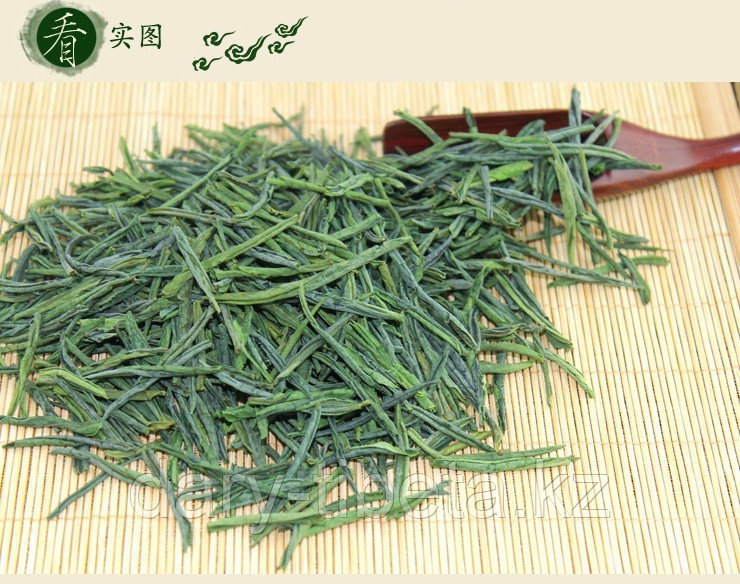 Китайский Зеленый чай с дыней