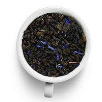 Китайский Зеленый чай с черникой