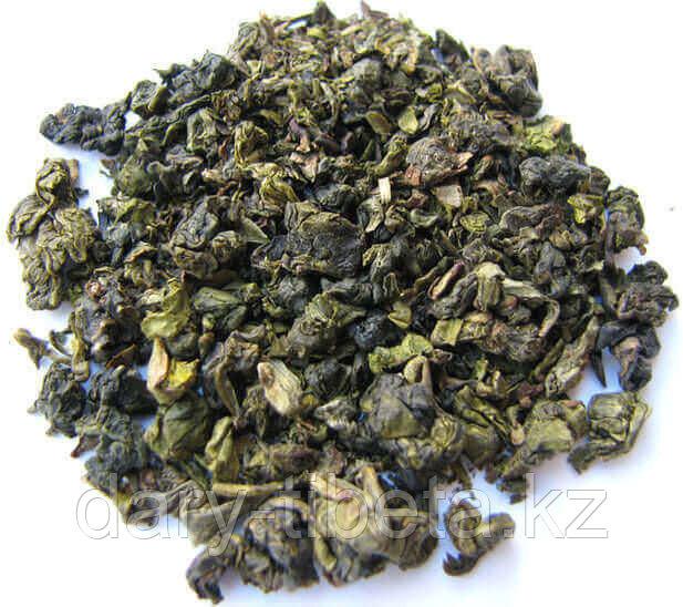 Китайский Зеленый чай с карамелью