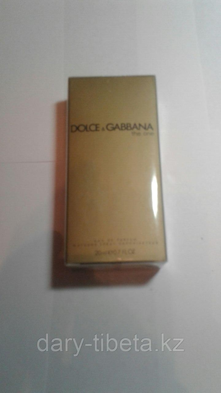 Dolce Gabbana The One Мини ( 20 мг )